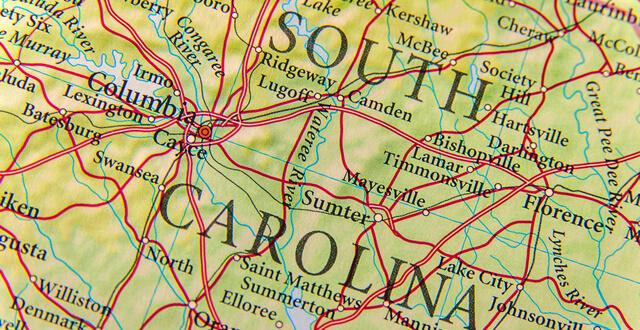 South Carolina Updates Notary Laws