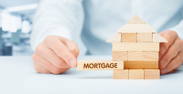How The Mortgage Process Works