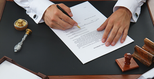 How to Write an Affidavit