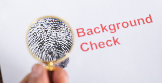 Notary Background Checks - Done by The NNA or Sterling
