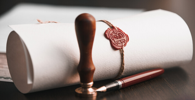 Items That Don't Require a Notary, but Probably Should