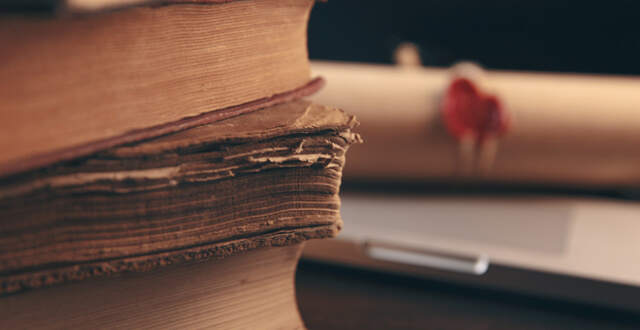 Notary History