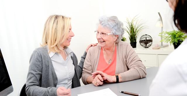 Valid IDs for Seniors