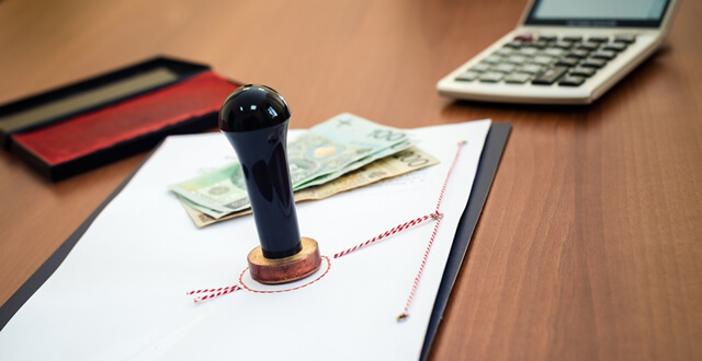 How Much Does It Cost to Get a Notary?