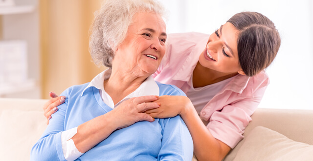 Tips for Adult Caregivers