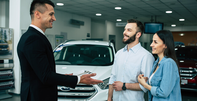 5 Tips For Selling Your Car