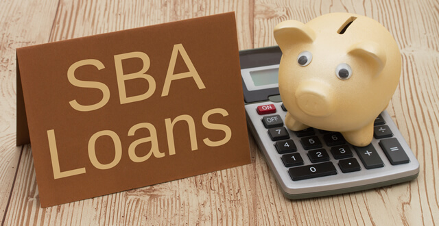SBA Loans for Disaster Assistance
