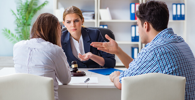 Considerations For A Legal Divorce