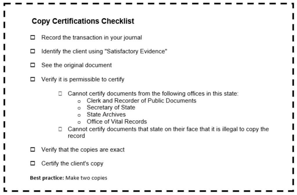 Notary Public Guide 3